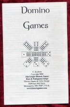 Dominos games variations